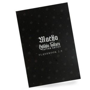 Macko - entwirft Antonio Todisco 2.0