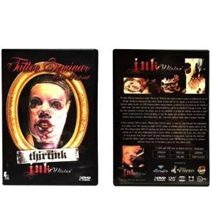 Bien sûr les DVD - séminaire - «Couleur Portrait – Thirtink»