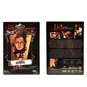 """DVD Seminario-Curso """"B&W Portrait""""- ASTIN"""