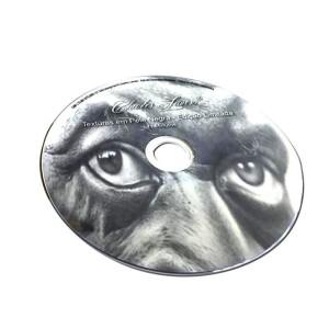 DVD Charles Laveso - disegni realistici - Teturas in pelle scura