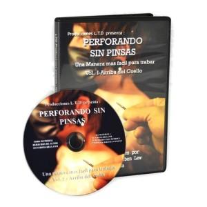 FORAGE sans PINSAS vol. 1 espagnol