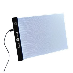 Leds for tracing Extrafine A3 screen