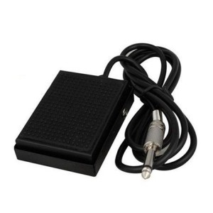 Switch foot - Pedal square