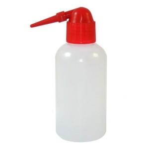 Boxer couvercle rouge 250ml bouteille.