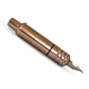 Cheyenne Hawk Pen. COLOR BRONCE