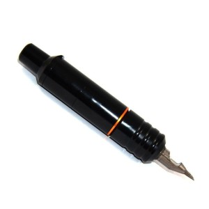 Cheyenne Hawk Pen COLOR NEGRO