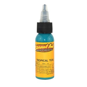 Eternal Tropical Teal 1 oz