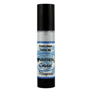 Vidro de Panthera 150 ml.