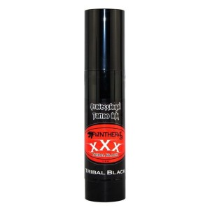 Panthera XXX Tribal preto 150 ml.