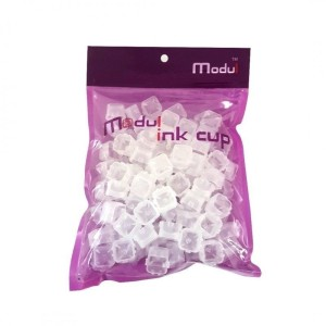 Modul Ink Cup - 100 Cups Puzzle