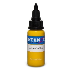 Intenze or jaune 1oz