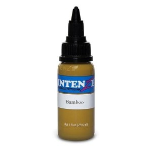 Intenze Bamboo 1oz