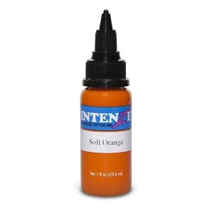 Intenze Soft orange 1oz