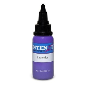 Intenze 1oz Lavender