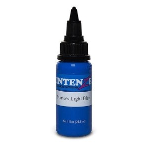 Intenze Marios luce blu 1oz