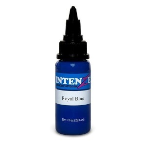 Azul Royal de Intenze 1oz
