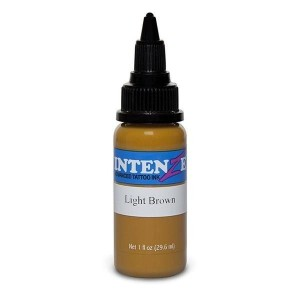 Intenze Light brown 1oz