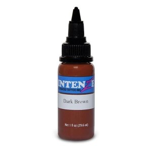 Intenze Dark brown 1oz