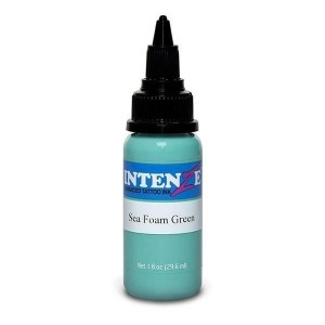 Intenze Sea foam 1oz