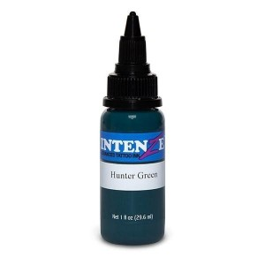 Intenze Hunter green 1oz