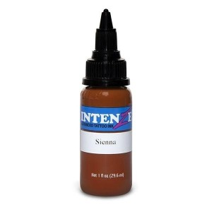 Intenze Sienna 1 oz
