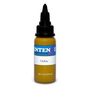 Intenze Ocker 1 oz
