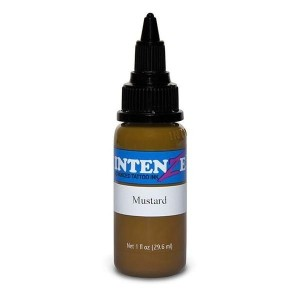 Intenze Senf 1 oz