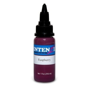 Intenze Himbeere 1 oz