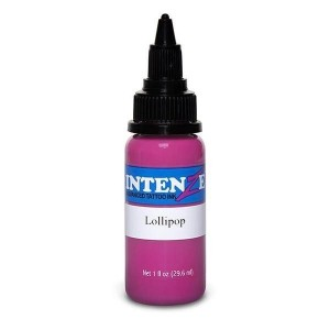 Intenze Lollipop 1 oz