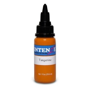 Intenze Tangerine 1 oz