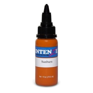 Intenze queimadura 1 oz