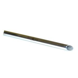 Empfänger Rohr 6 mm