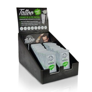 BELIEVA Tattoo Aftercare monodose 5 ml – caja de 100 unid.