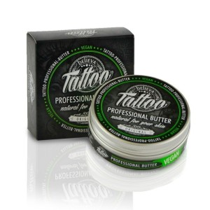 BELIEVA Tattoo Professional 35 ml di burro