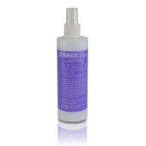 A getto d'inchiostro stencil - preparazione Prep Spray 8 oz