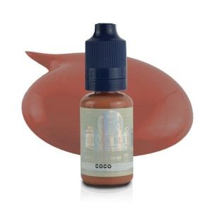 Mistura de perma - Coco 15ml