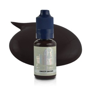 Perma Blend - Ginger Brown 15 ml