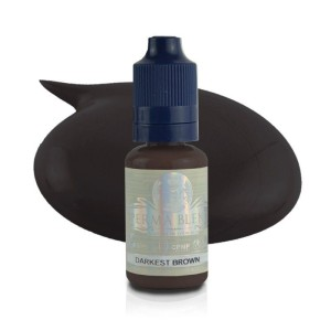 Perma Blend - Darkest Brown 15 ml