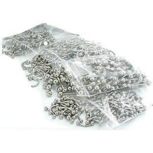 Piercing Kit Basic (70 pieces)