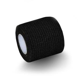 Elástico preto de alças