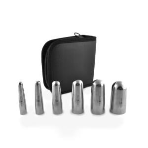 Set de 6 piezas Barras dilatadoras XL