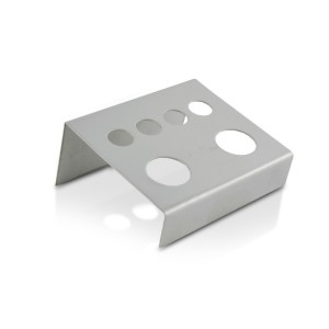 Capsule holder stainless steel