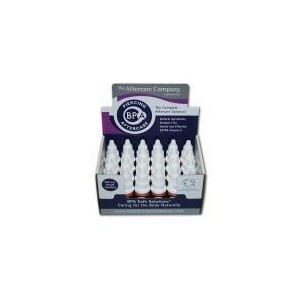 Box BPA Piercing aftercare - 24 units of 10 ml